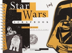 Picture of Star Wars Scrapbook Essential Collection