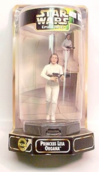 Picture of Star Wars Princess Leia Organa Epic Force Action Figure