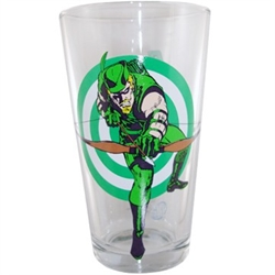 Picture of Green Arrow Toon Tumbler