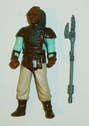 Picture of Star Wars Vintage Weequay Loose Action Figure