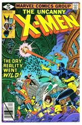 Picture of X-Men #128