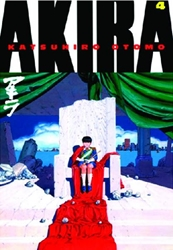 Picture of Akira GN VOL 04
