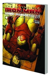 Picture of Invincible Iron Man Vol 04 SC Stark Disassembled