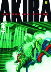 Picture of Akira GN VOL 05