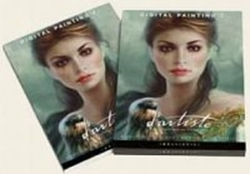 Picture of d'artiste Digital Painting 2 HC