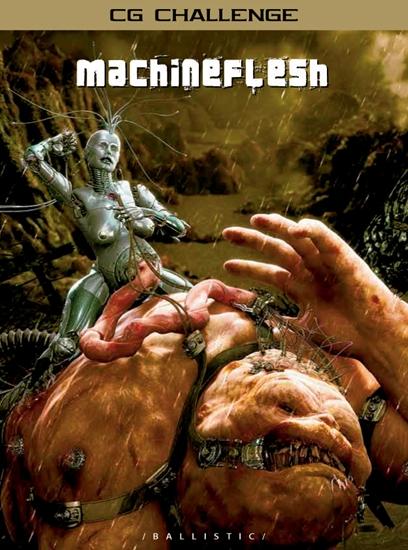 machinefleshsc