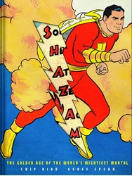 Picture of Shazam!: The Golden Age of the World's Mightiest Mortal HC
