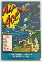 Picture of Air Ace (1945) #12