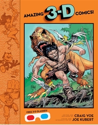 Picture of Amazing 3D Comics HC