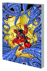 Picture of Deadpool Classic Vol 04 SC