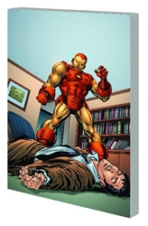 Picture of Essential Iron Man TP VOL 03 New Edition