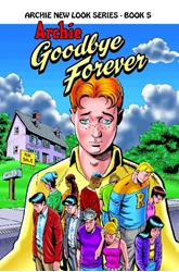 Picture of Archie New Look Series Vol 05 SC Goodbye Forever