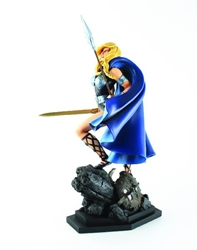 Picture of Valkyrie Statue