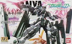 Picture of Gundam 00 Zabanya HG Model Kit