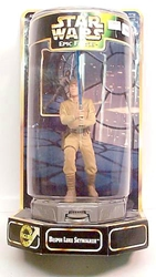 Picture of Star Wars Bespin Luke Skywalker Epic Force Action Figure