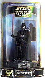 Picture of Star Wars Darth Vader Epic Force Action Figure