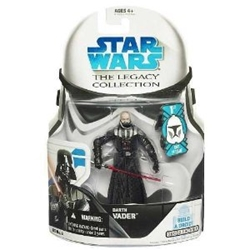 Picture of Star Wars Darth Vader Legacy Collection BD#8 Action Figure