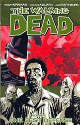 Picture of Walking Dead Vol 05 SC Best Defense