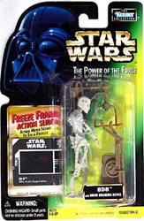 Picture of Star Wars 8D8 Power of the Force Freeze Frame Action Figure