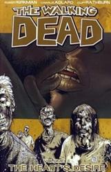 Picture of Walking Dead Vol 04 SC Heart's Desire