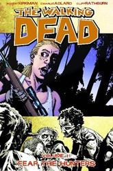 Picture of Walking Dead Vol 11 SC Fear the Hunters