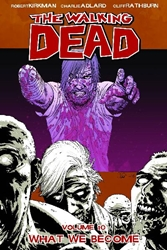 Picture of Walking Dead Vol 10 SC What We Become