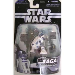 Picture of Star Wars R2-D2 Saga Collection #010 Action Figure
