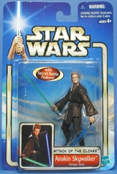 Picture of Star Wars Anakin Skywalker Hangar Duel Action Figure