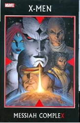Picture of X-Men SC Messiah Complex