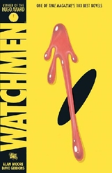 Picture of Watchmen SC
