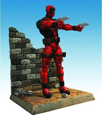 Picture of Marvel Select Deadpool Action Figure