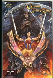 Picture of Grimm Fairy Tales Vol 09 SC
