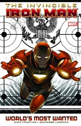Picture of Invincible Iron Man Vol 02 SC World's Mosted Wanted