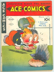 Picture of Ace Comics #69