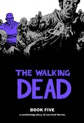 Picture of Walking Dead Vol 05 HC