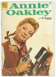 Picture of Annie Oakley & Tagg #4