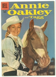 Picture of Annie Oakley & Tagg #9