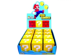 Picture of Super Mario Candy Coins Tin