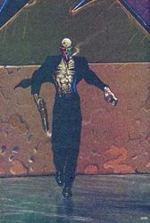 Picture of Transmetropolitan TP VOL 09 The Cure (New Edition) (MR)