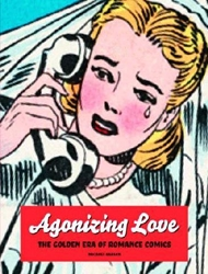 Picture of Agonizing Love SC Golden Era of Romance Comics