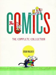 Picture of Comics Complete Collection HC