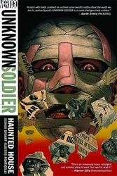 Picture of Unknown Soldier TP VOL 01 Haunted House