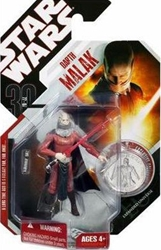 Picture of Star Wars 30th Anniversary Darth Malak #35 Action Figure