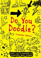 Picture of Do You Doodle?
