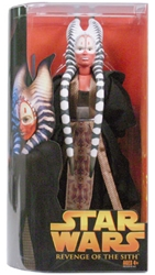 """Picture of Star Wars Revenge of the Sith Shaak Ti 12"""" Action Figure"""