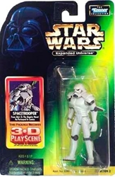 Picture of Star Wars Spacetrooper Expanded Universe Action Figure