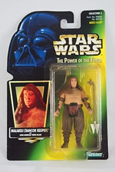 Picture of Star Wars Malakili Rancor Keeper Power of the Force Action Figure