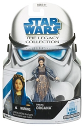 Picture of Star Wars Legacy Collection Wave 04 Breha Organa BD27 Action Figure