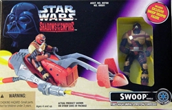 Picture of Star Wars Swoop Shadows of the Empire