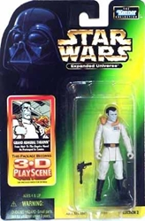 Picture of Star Wars Grand Admiral Thrawn Expanded Universe Action Figure